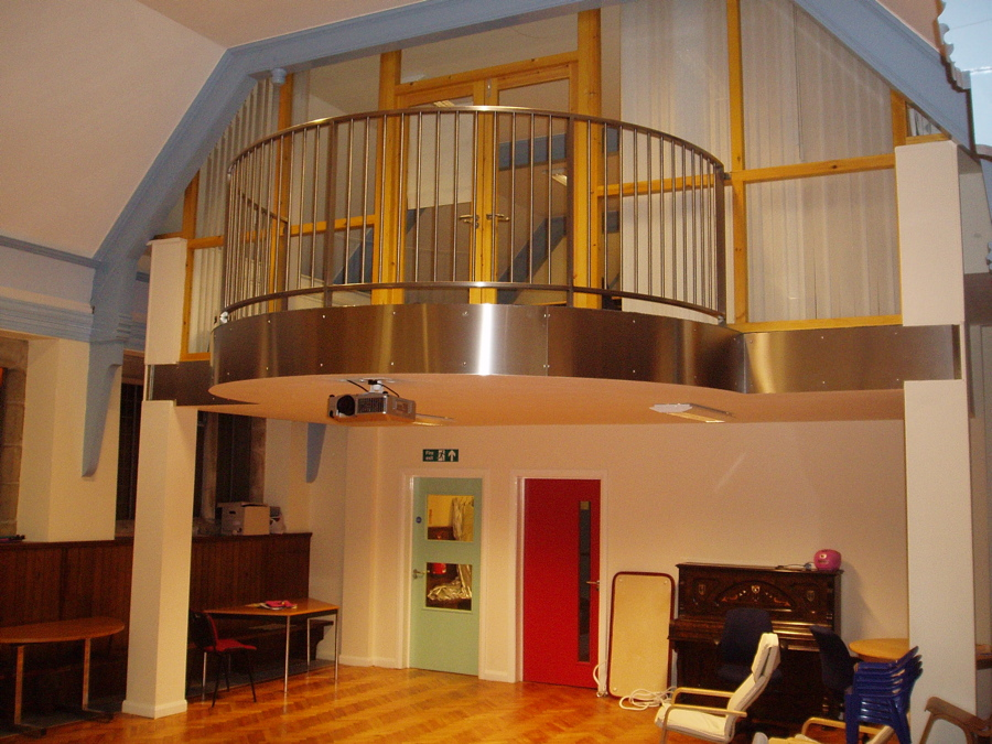 steel mezzanine floor design american hwy